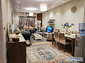 Apartment 2 bedrooms 2 baths 120 sqm extra super lux For Sale Ashgar City 6th of October - 1