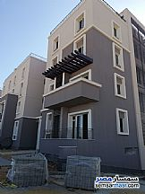 Ad Photo: Apartment 3 bedrooms 2 baths 181 sqm semi finished in Districts  6th of October