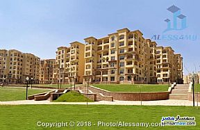 Ad Photo: Apartment 3 bedrooms 3 baths 201 sqm extra super lux in Madinaty  Cairo