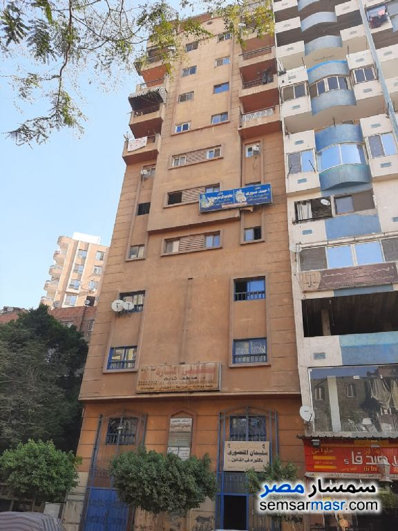 Photo 2 - Apartment 2 bedrooms 1 bath 100 sqm super lux For Sale Downtown Cairo Cairo