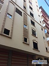 Ad Photo: Apartment 2 bedrooms 1 bath 100 sqm without finish in Mansura  Daqahliyah