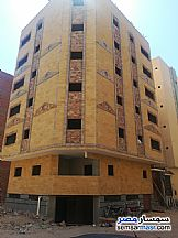 Ad Photo: Apartment 3 bedrooms 2 baths 155 sqm semi finished in Ismailia City  Ismailia