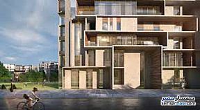 Ad Photo: Apartment 2 bedrooms 3 baths 142 sqm extra super lux in New Capital  Cairo