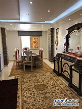 Apartment 4 bedrooms 2 baths 237 sqm extra super lux For Sale Districts 6th of October - 1
