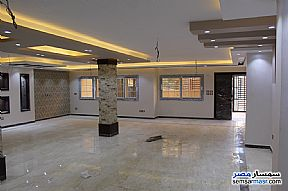 Ad Photo: Apartment 4 bedrooms 3 baths 425 sqm extra super lux in Hadayek Al Ahram  Giza