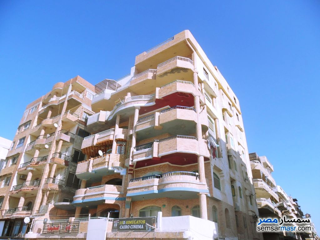 Photo 1 - Apartment 3 bedrooms 2 baths 150 sqm extra super lux For Sale Agami Alexandira