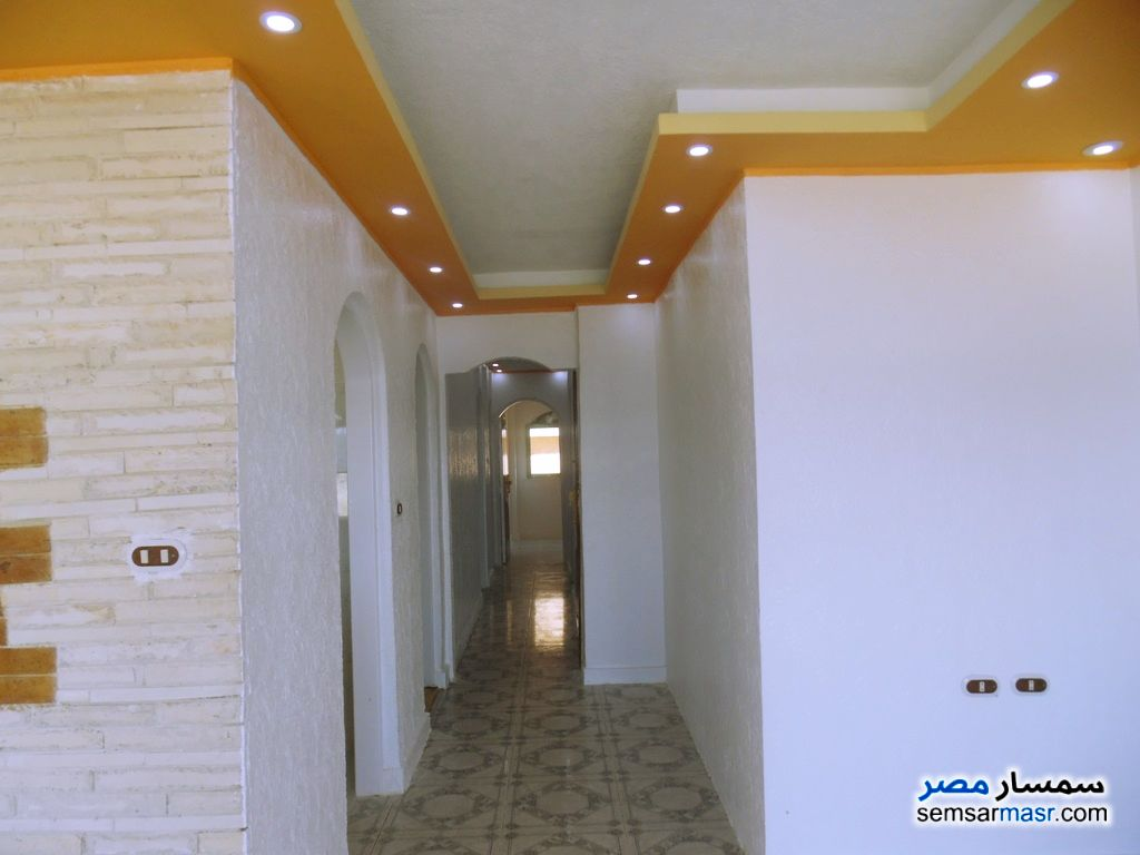 Photo 7 - Apartment 3 bedrooms 2 baths 150 sqm extra super lux For Sale Agami Alexandira