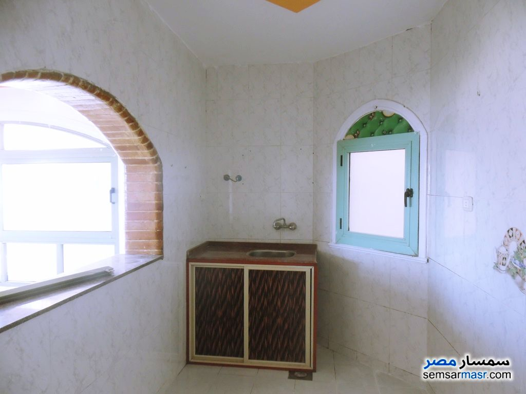 Photo 8 - Apartment 3 bedrooms 2 baths 150 sqm extra super lux For Sale Agami Alexandira