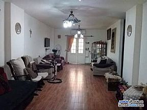 Ad Photo: Apartment 2 bedrooms 1 bath 125 sqm super lux in Hadayek Al Ahram  Giza