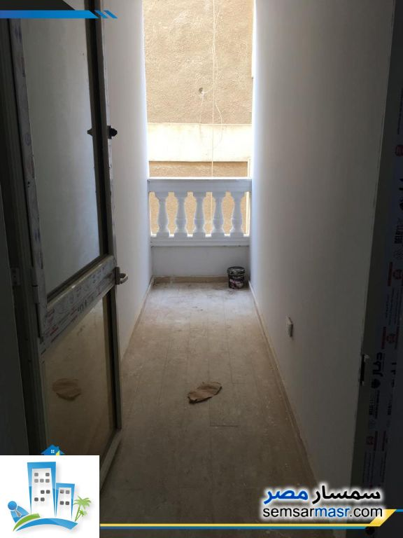 Photo 10 - Apartment 3 bedrooms 2 baths 178 sqm extra super lux For Sale Hadayek Al Ahram Giza