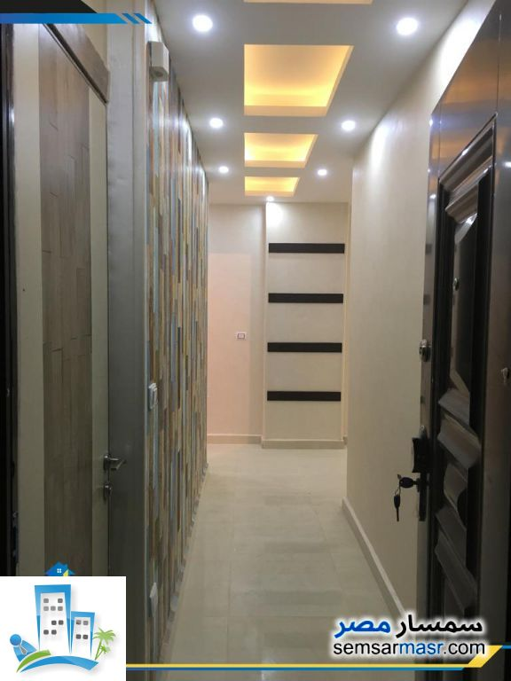 Photo 1 - Apartment 3 bedrooms 2 baths 178 sqm extra super lux For Sale Hadayek Al Ahram Giza