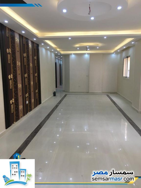 Photo 3 - Apartment 3 bedrooms 2 baths 178 sqm extra super lux For Sale Hadayek Al Ahram Giza