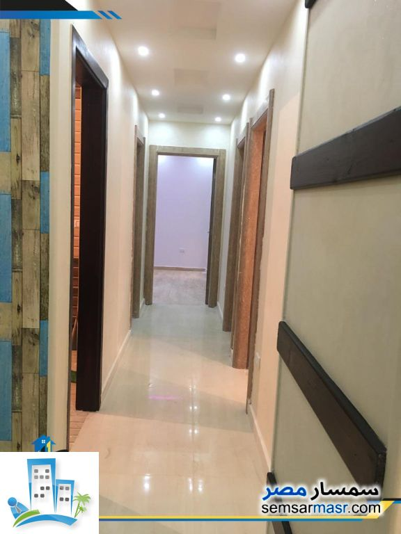 Apartment 3 bedrooms 2 baths 178 sqm extra super lux For Sale Hadayek Al Ahram Giza - 6
