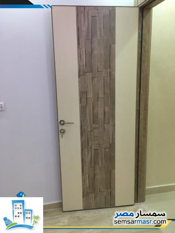 Apartment 3 bedrooms 2 baths 178 sqm extra super lux For Sale Hadayek Al Ahram Giza - 8