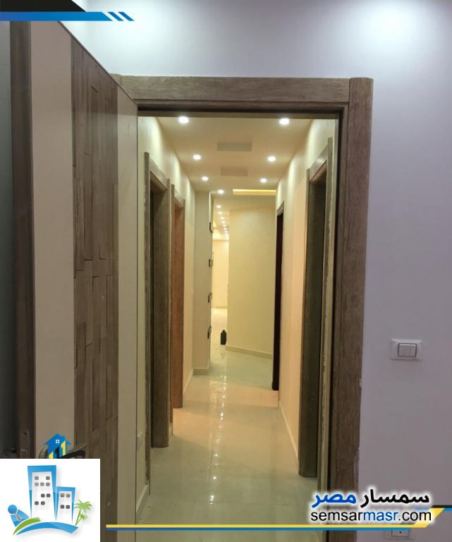 Apartment 3 bedrooms 2 baths 178 sqm extra super lux For Sale Hadayek Al Ahram Giza - 9