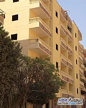 Ad Photo: Apartment 3 bedrooms 2 baths 123 sqm semi finished in Hadayek Al Ahram  Giza