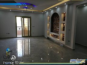 Apartment 3 bedrooms 3 baths 160 sqm extra super lux For Sale Hadayek Al Ahram Giza - 2