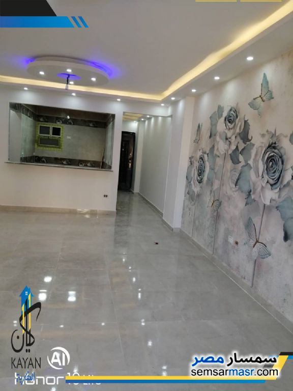 Photo 4 - Apartment 3 bedrooms 3 baths 160 sqm extra super lux For Sale Hadayek Al Ahram Giza