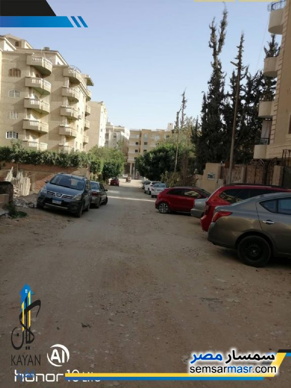 Photo 15 - Apartment 3 bedrooms 3 baths 160 sqm extra super lux For Sale Hadayek Al Ahram Giza