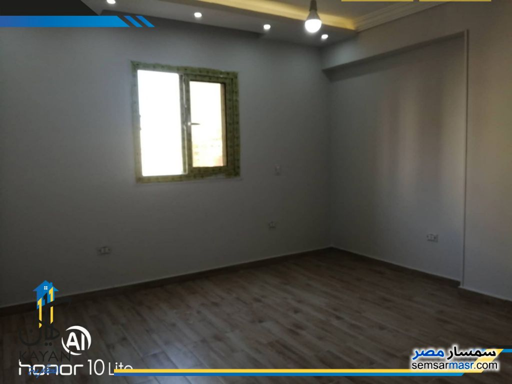 Photo 8 - Apartment 3 bedrooms 3 baths 160 sqm extra super lux For Sale Hadayek Al Ahram Giza