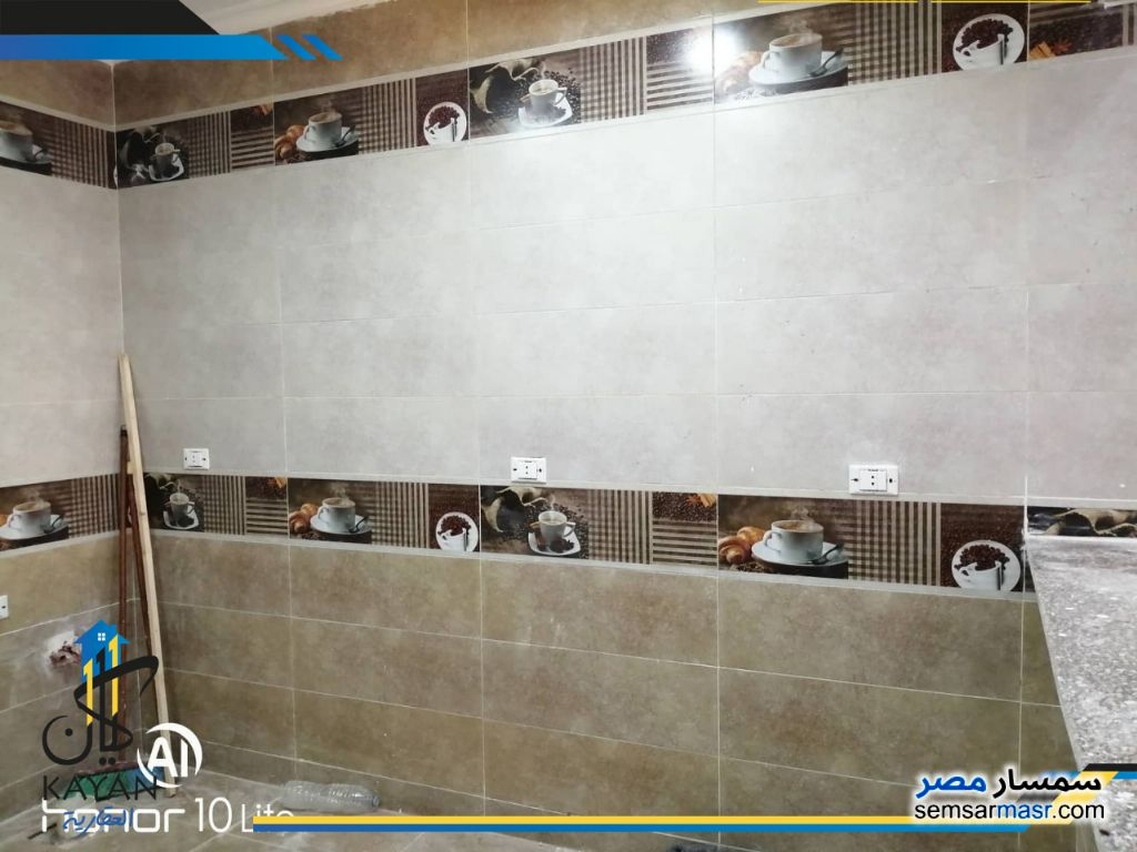 Photo 11 - Apartment 3 bedrooms 3 baths 160 sqm extra super lux For Sale Hadayek Al Ahram Giza