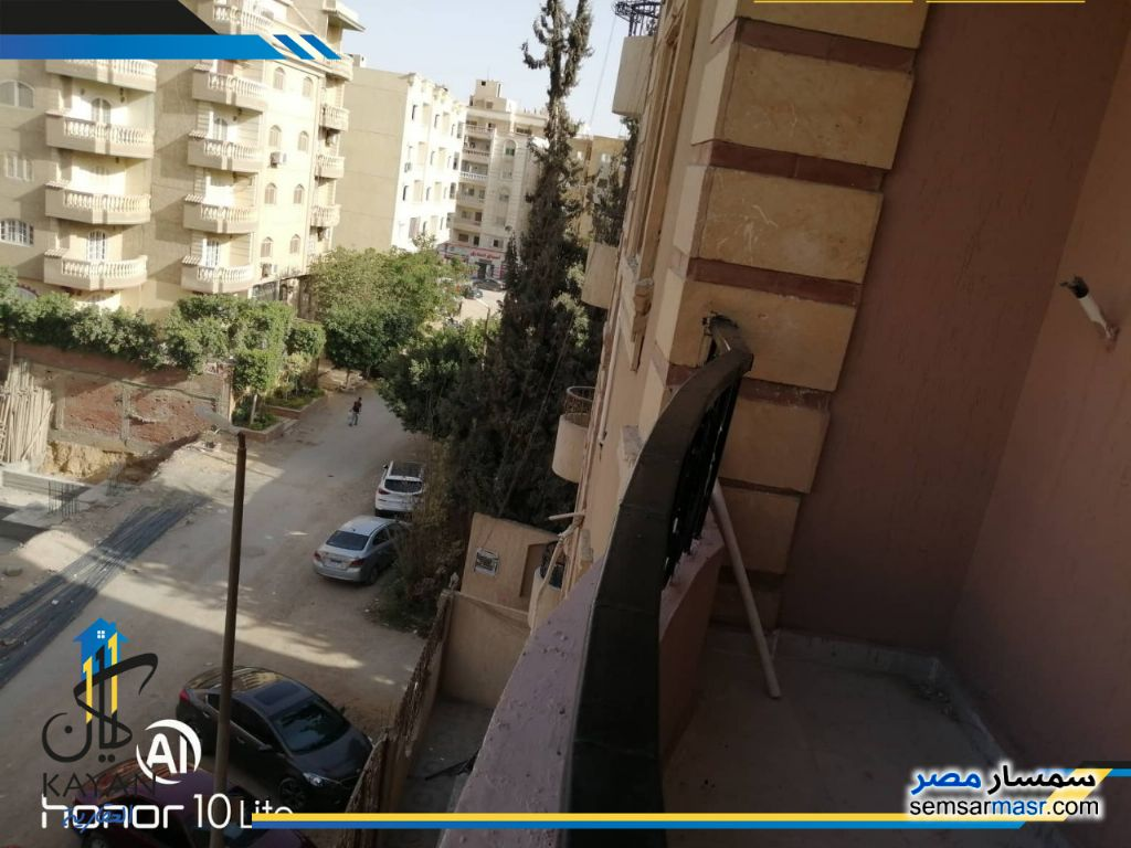 Photo 16 - Apartment 3 bedrooms 3 baths 160 sqm extra super lux For Sale Hadayek Al Ahram Giza