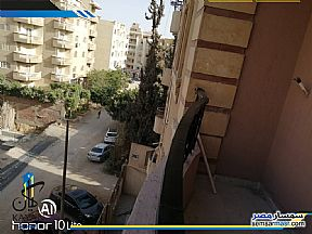 Apartment 3 bedrooms 3 baths 160 sqm extra super lux For Sale Hadayek Al Ahram Giza - 16