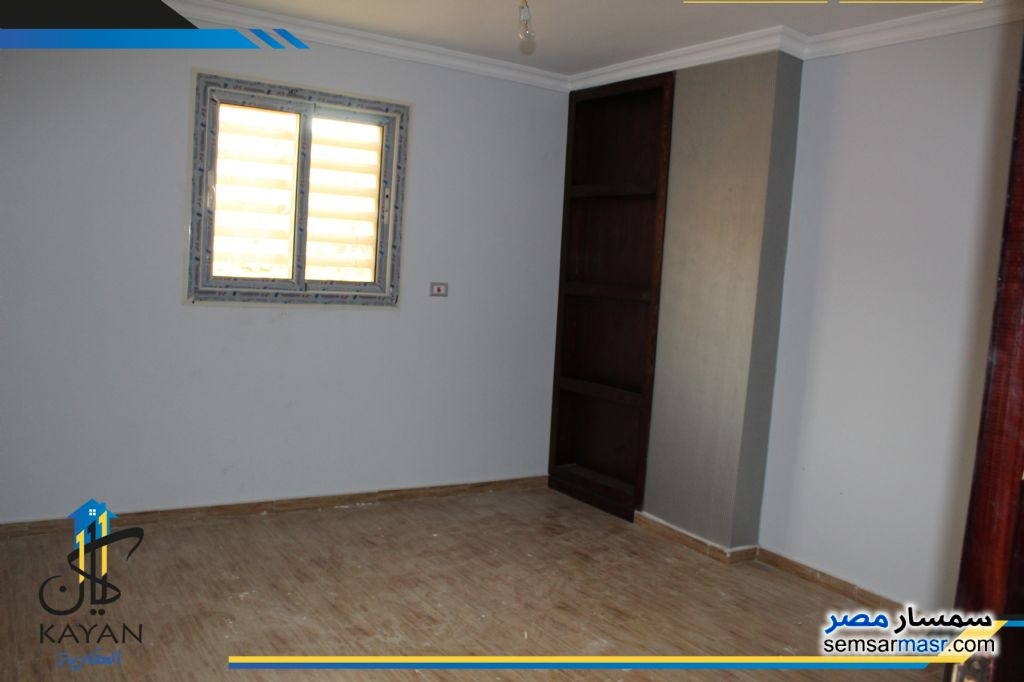 Photo 7 - Apartment 3 bedrooms 1 bath 165 sqm extra super lux For Sale Hadayek Al Ahram Giza