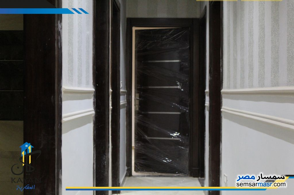 Photo 5 - Apartment 3 bedrooms 1 bath 165 sqm extra super lux For Sale Hadayek Al Ahram Giza