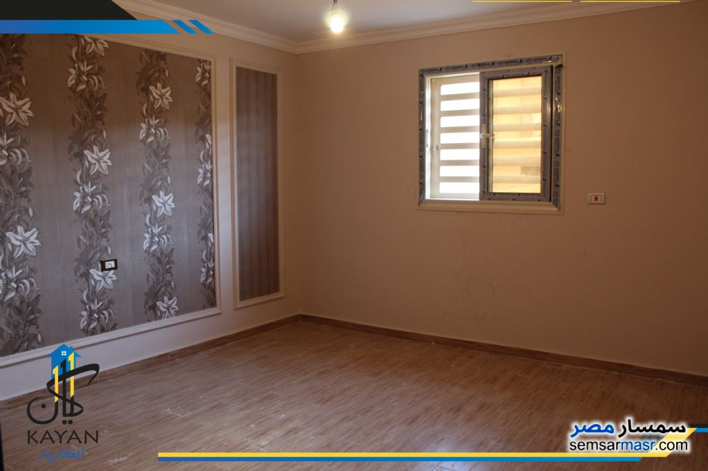 Photo 6 - Apartment 3 bedrooms 1 bath 165 sqm extra super lux For Sale Hadayek Al Ahram Giza