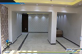 Apartment 3 bedrooms 1 bath 165 sqm extra super lux For Sale Hadayek Al Ahram Giza - 2
