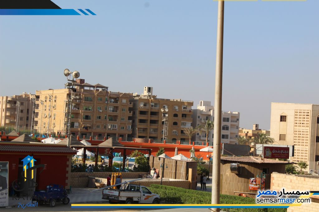 Photo 12 - Apartment 3 bedrooms 1 bath 165 sqm extra super lux For Sale Hadayek Al Ahram Giza