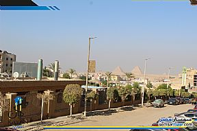 Apartment 3 bedrooms 1 bath 165 sqm extra super lux For Sale Hadayek Al Ahram Giza - 14
