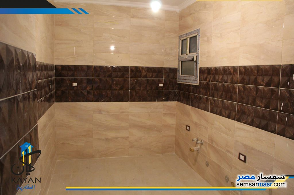 Photo 9 - Apartment 3 bedrooms 1 bath 165 sqm extra super lux For Sale Hadayek Al Ahram Giza