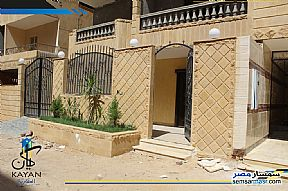 Ad Photo: Apartment 3 bedrooms 3 baths 225 sqm super lux in Hadayek Al Ahram  Giza