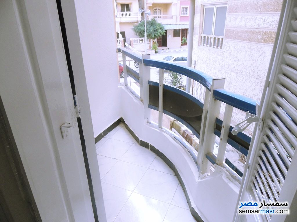 Photo 8 - Apartment 3 bedrooms 2 baths 130 sqm extra super lux For Sale Agami Alexandira