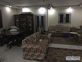 Ad Photo: Apartment 3 bedrooms 2 baths 175 sqm super lux in Hadayek Helwan  Cairo