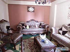 Ad Photo: Apartment 4 bedrooms 1 bath 90 sqm super lux in Wardeyan  Alexandira