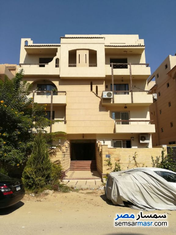Photo 1 - Apartment 4 bedrooms 4 baths 400 sqm semi finished For Sale Districts 6th of October