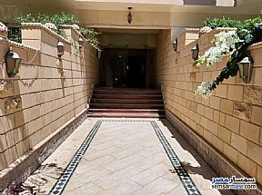 Apartment 4 bedrooms 4 baths 400 sqm semi finished For Sale Districts 6th of October - 2