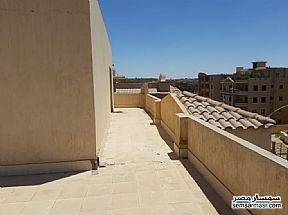 Apartment 4 bedrooms 4 baths 400 sqm semi finished For Sale Districts 6th of October - 6