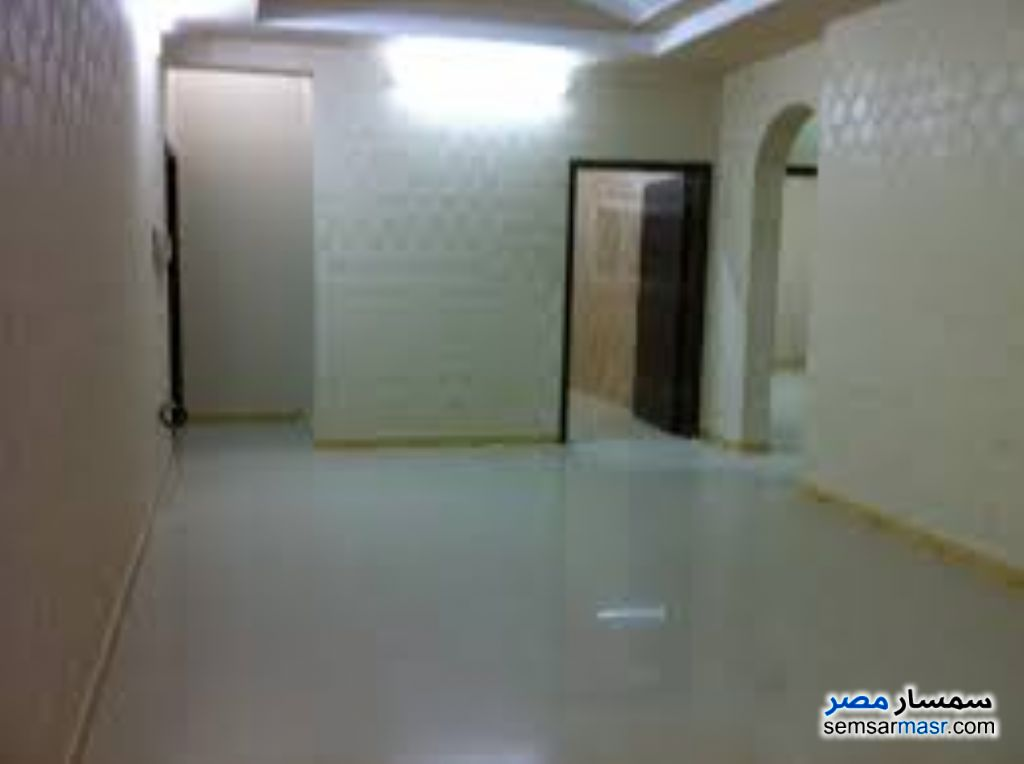 Photo 1 - 4 bedrooms 1 bath 120 sqm lux For Sale Asyut City Asyut