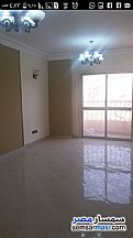 Ad Photo: Apartment 2 bedrooms 1 bath 100 sqm extra super lux in Maadi  Cairo