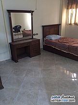 Apartment 2 bedrooms 1 bath 100 sqm super lux For Rent Old Cairo Cairo - 1