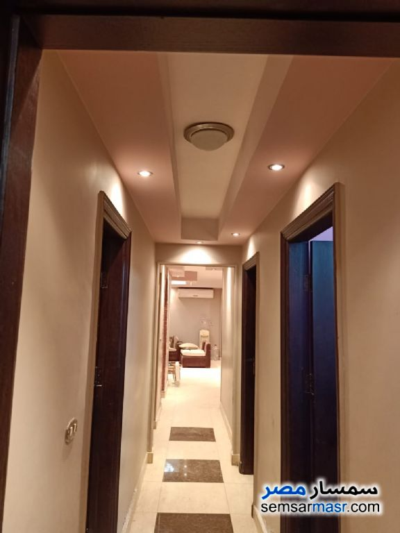 Photo 6 - Apartment 3 bedrooms 1 bath 142 sqm super lux For Sale Maadi Cairo