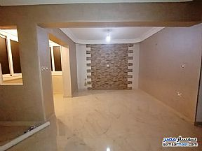Ad Photo: Apartment 2 bedrooms 1 bath 100 sqm super lux in Qalyubiyah