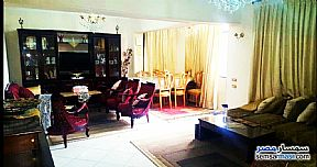 Ad Photo: Apartment 2 bedrooms 1 bath 100 sqm super lux in Third District  Cairo