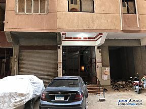 Ad Photo: Apartment 2 bedrooms 1 bath 100 sqm without finish in Maryotaya  Giza