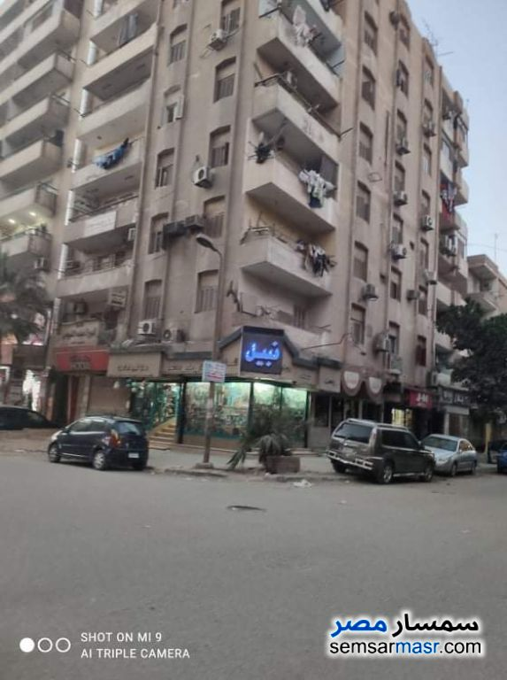 Photo 1 - Apartment 2 bedrooms 1 bath 100 sqm lux For Sale Halwan Cairo