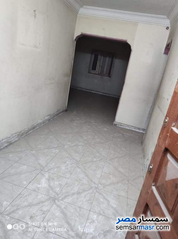 Photo 2 - Apartment 2 bedrooms 1 bath 100 sqm lux For Sale Halwan Cairo